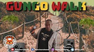 I Serious - Gungo Walk [Audio Visualizer]