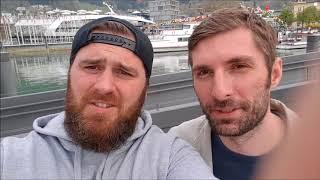 Vlog Virus besuchen Bregenz Voralberg Österreich
