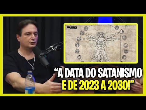 Download 2023 VEM A TRIBULAÇAO E 2030 O MUNDO ACABA (DANIEL MASTRAL - Cometa Podcast #18)