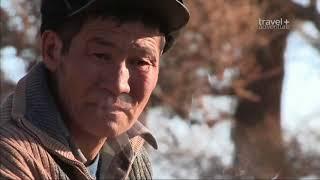 Самые опасные путешествия. Монголия