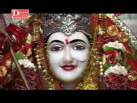 Bhojpuri Dehati Devi Geet  2016 आब मइया हमार (बिजेन्द्र गिरी )
