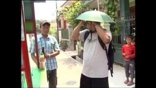 Peppy The Explorer Pasar Terapung Di Banjarmasin