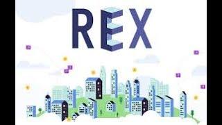 REX: Decentralizing real estate