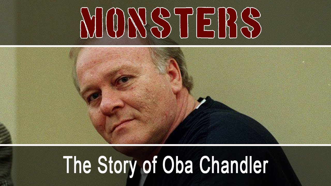 Download The Story of Oba Chandler