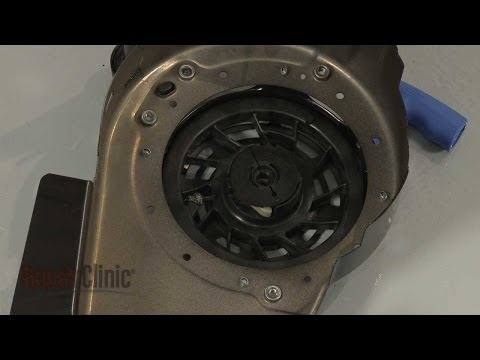 Recoil Starter Cam - Briggs and Stratton Small Engine