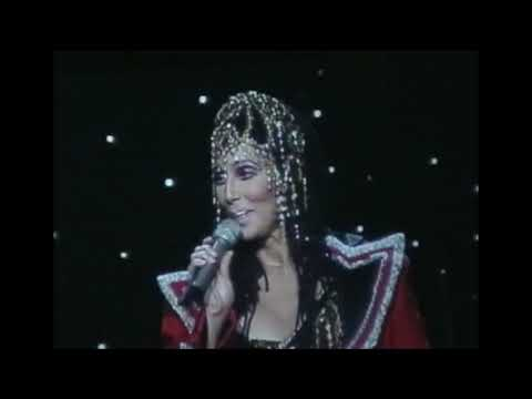 Cher Living Proof: The Farewell Tour - Live In Melbourne