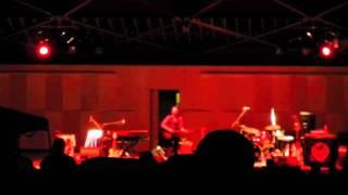 Josh Ritter - Girl in the War Live