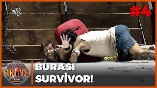 Dokunulmazlık Oyunu 4. Kısım   Survivor 56. Bölüm