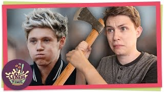 Will One Direction Ever Get Back Together? | Cereal Time
