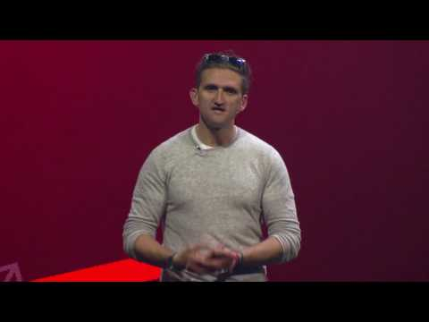 Casey Neistat (Film Producer) | TNW Conference | Internet Famous: the Future of Media