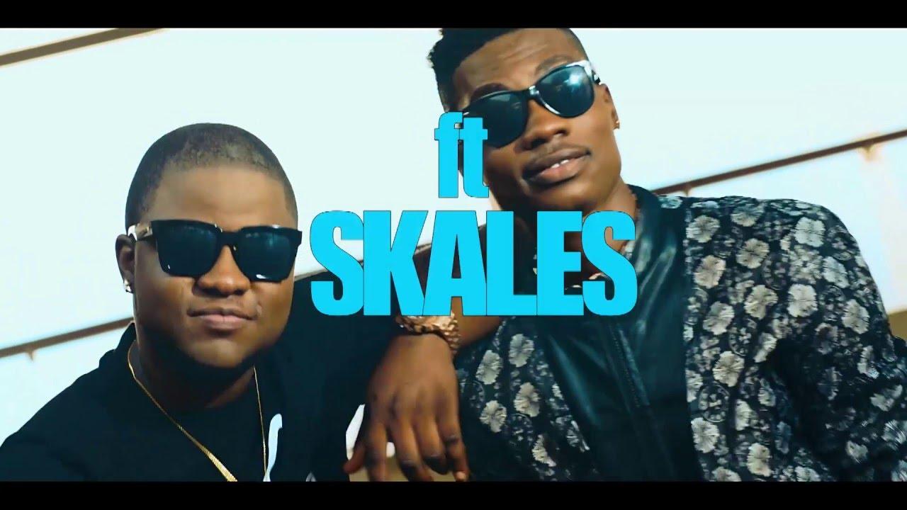 Download Dot G shaka dance ft skales MP4