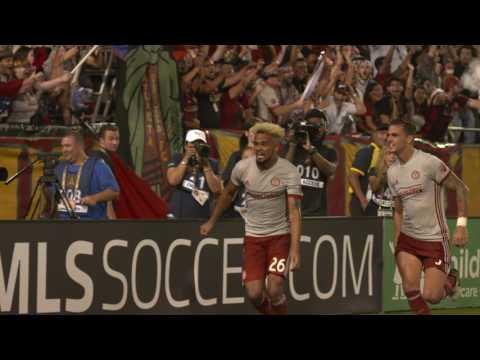 Nonstop Access | Atlanta United vs San Jose Earthquakes