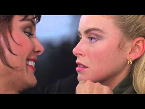 Double Impact - Girls Frisk/Search Scene - HD