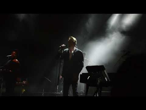 Bryan Ferry - The Main Thing - 13.09.18 - Thessaloniki