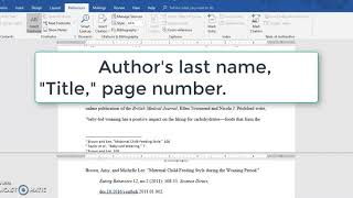 Create Chicago-style footnotes in MS Word