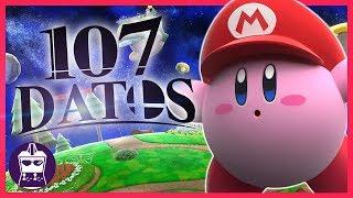 107 Datos que DEBES saber de Super Smash Bros. Ultimate    AtomiK.O. #102