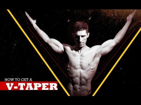 Three VTaper Back Workout Tips  How to Get Wide Lats  YouTube