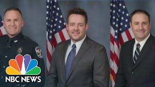 3 Men Indicted On Murder Charges In Death Of Ahmaud Arbery   NBC Nightly News