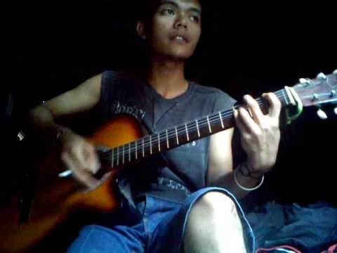 Last Child - Diary Depresiku (Gitar Cover) By Udhy