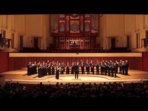 Atlanta Master Chorale | The Lord Is My Shepherd (Rutter)