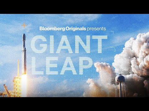 Giant Leap: The New Business of Space