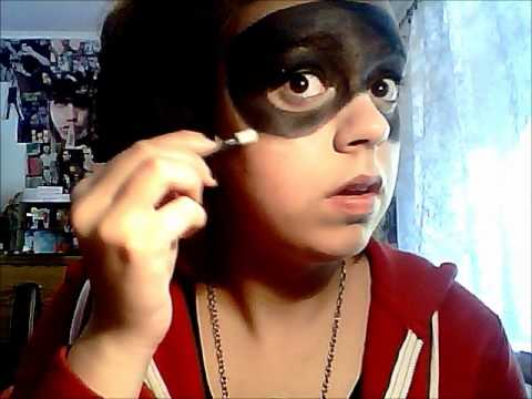 Lady Nogrady BOTDF Bewitched Makeup Tutorial(requested)