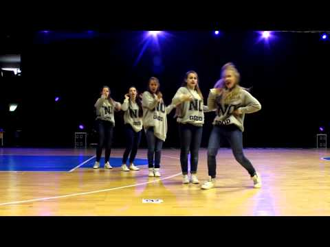 No Good - Adults Small Group Final - Lithuania Open 2014