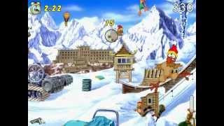 Chicken Shoot 2: 2012 Gameplay