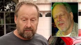 Brother of Las Vegas Gunman Says Family is