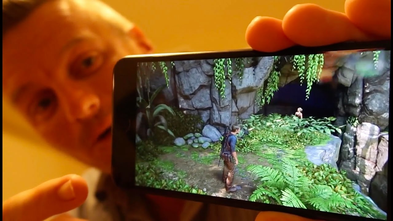 how to play ps4 on your iphone