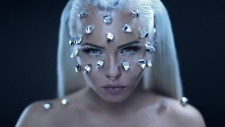 Kerli - Diamond Hard (Lyrics)