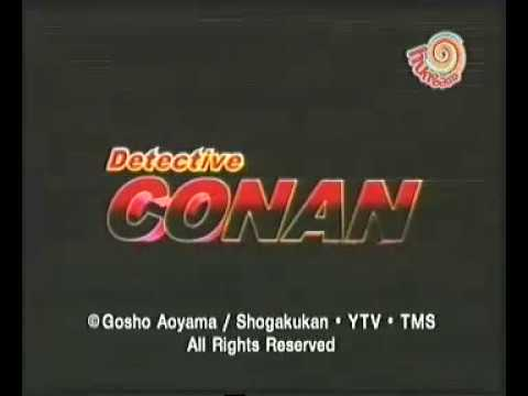 Detective Conan hindi Theme