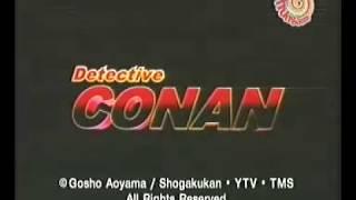 Detective Conan Hindi Theme