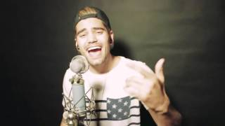 BEST POP SONGS OF 2015 MASHUP - (RAJIV DHALL COVER)