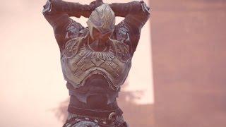 ELEX — Первый трейлер! Игра от создателей Gothic! (HD)