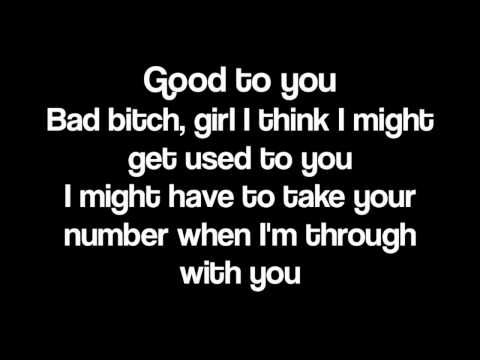Wiz Khalifa - Remember You ft. The Weeknd (LYRICS)