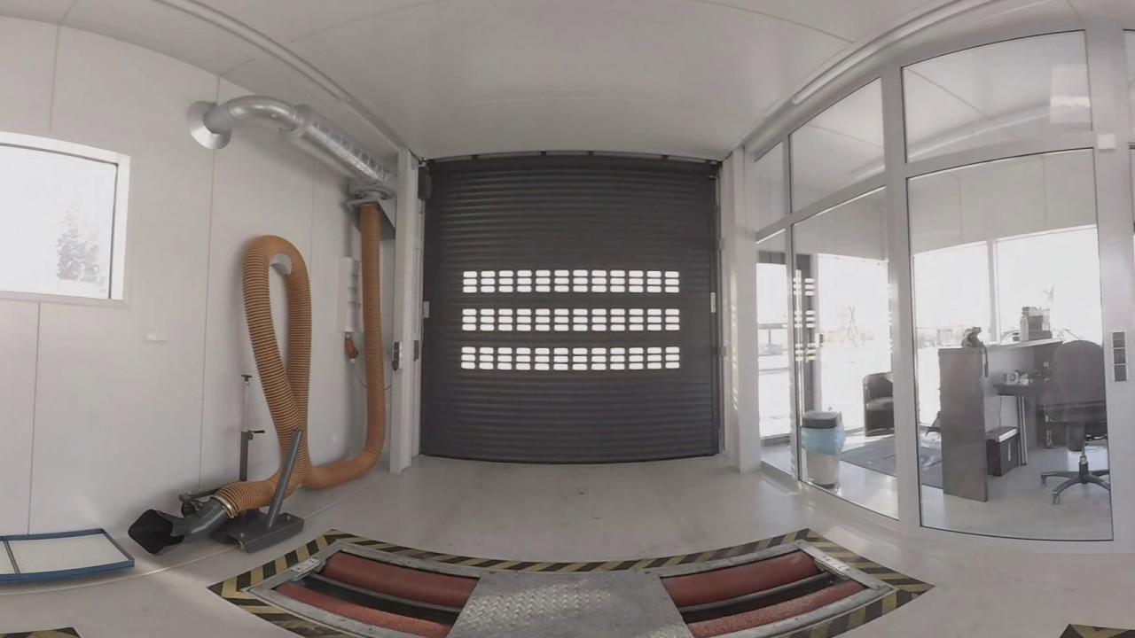 t v s d auto service plug work box 360 grad video youtube. Black Bedroom Furniture Sets. Home Design Ideas