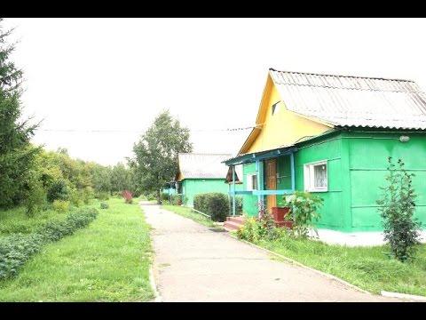 Отдых в Омской области