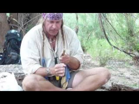 Cody Lundin Survival Skills Are You Prepared for Disaster