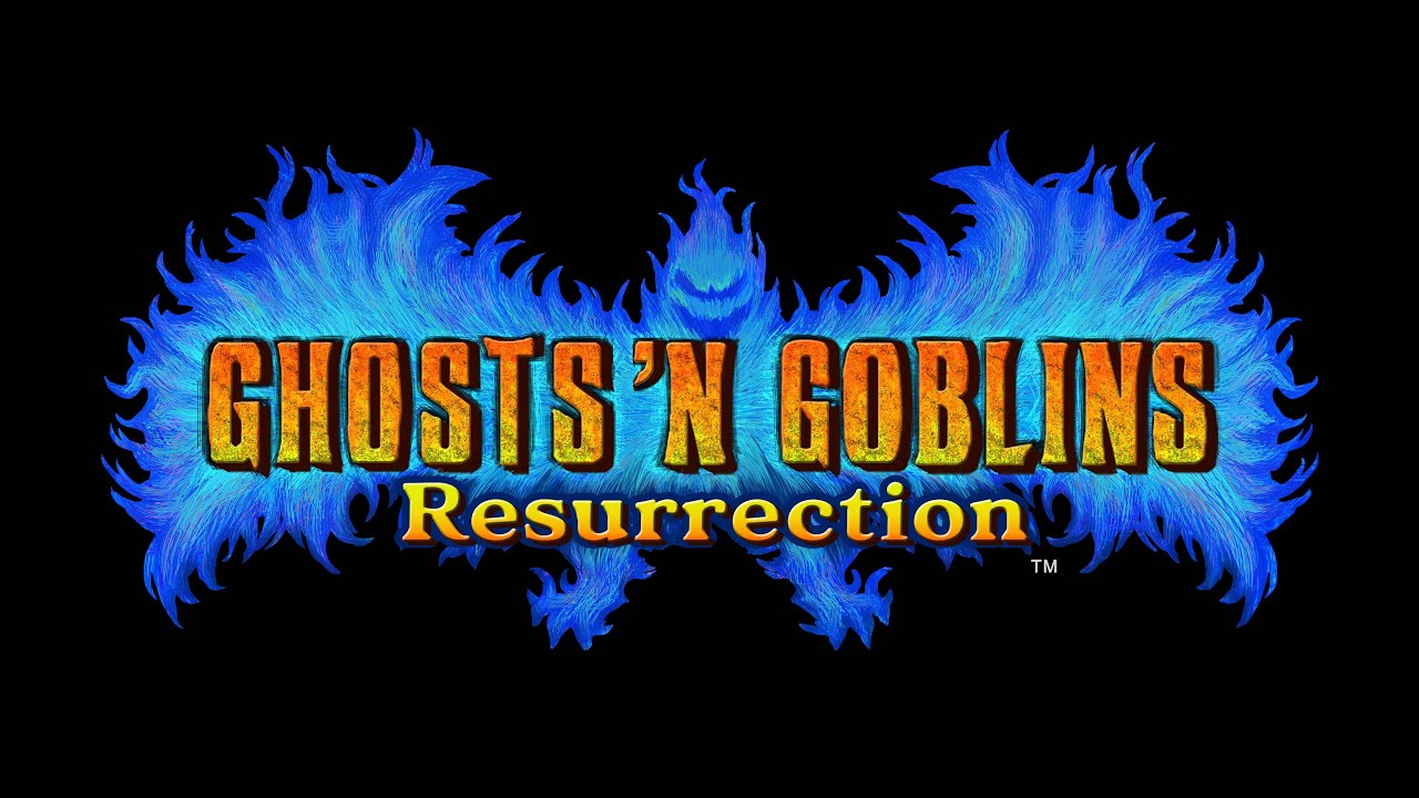 Capcom's making a new Ghosts 'n Goblins