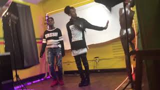 Zaehd - All in prod. Therealyvngquan(dance video) [CHOREOGRAPHY]   @iconicsworld
