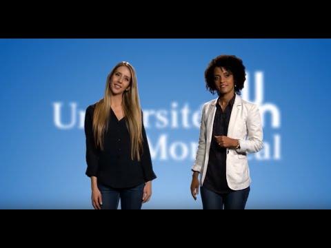 Estudar na Universite de Montreal