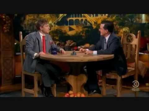Martin Freeman interviews -  'best of'