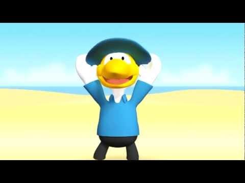 Slip, Slop, Slap, Seek and Slide - SunSmart Sid the Seagull Video