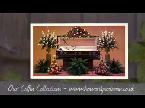 Howard Goodman Coffins In Weston Super Mare Youtube