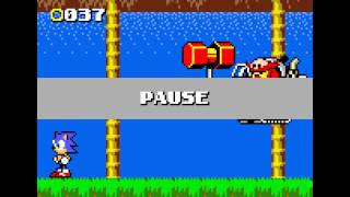 Sonic the Hedgehog - Pocket Adventure - Boss theme - User video