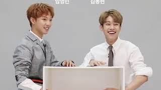 Video Dongpaca - MXM Im young min Kim Dong hyun Hidden Box download MP3, 3GP, MP4, WEBM, AVI, FLV Januari 2018