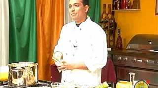 Hyderabadi Mutton Biryani  - By Vahchef @ Vahrehvah.com