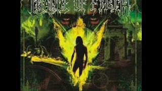 hallowed be thy name cradle of filth (maiden cover)