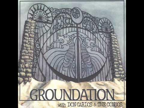 Groundation - Undivided mp3